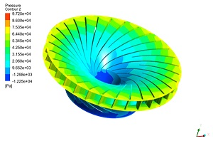 How Traditional Water Turbine Designs Differ from HydroFlex Designs